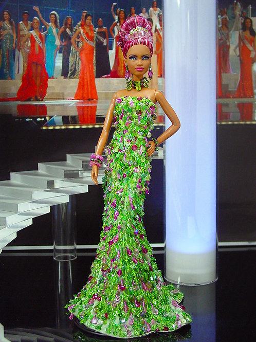 Miss Louisiana 2012