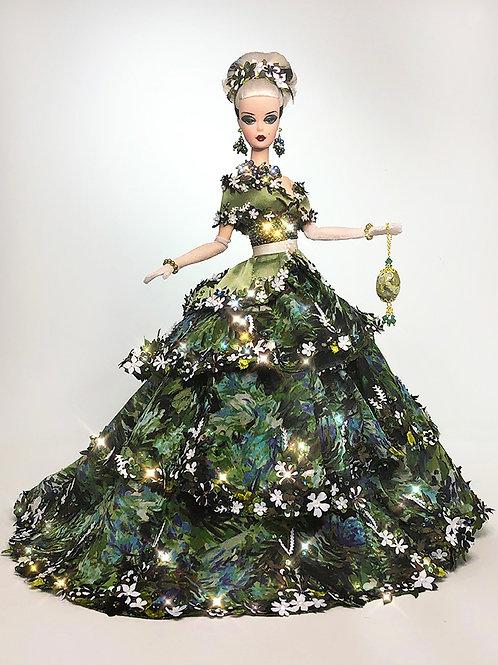 Miss Illinois 2018/19