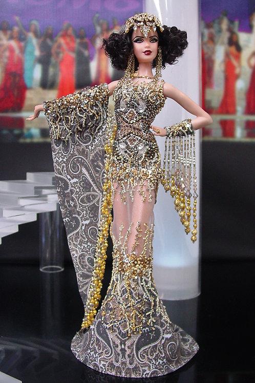 Miss Tunisia