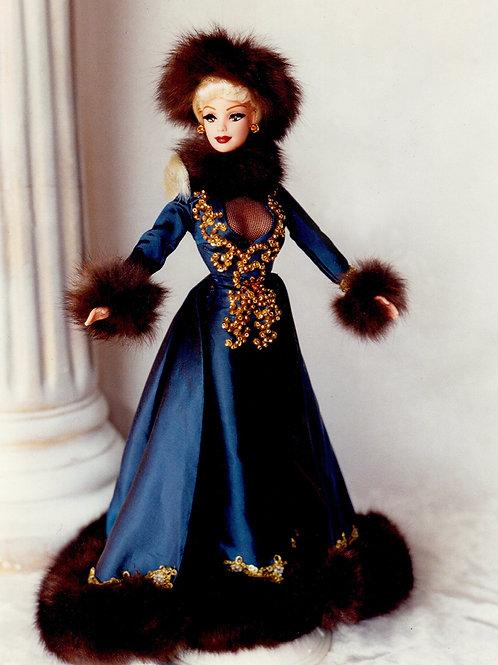 Miss Siberia 1997