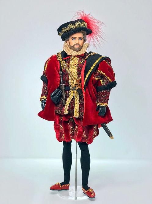 English Tudor Ken #2