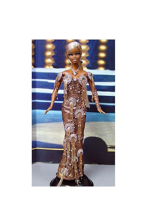 Miss Botswana 03/04