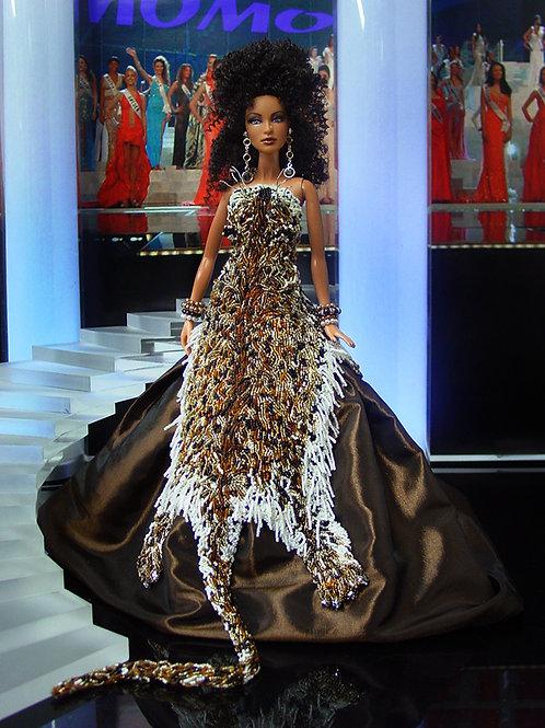 Miss Ethiopia 2013/14