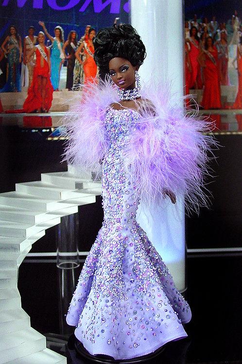 Miss Atlanta 2012