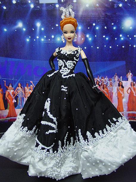 Miss Ingushetia 2007/08