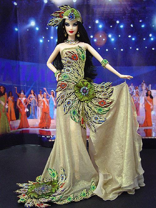 Miss India 2007/08