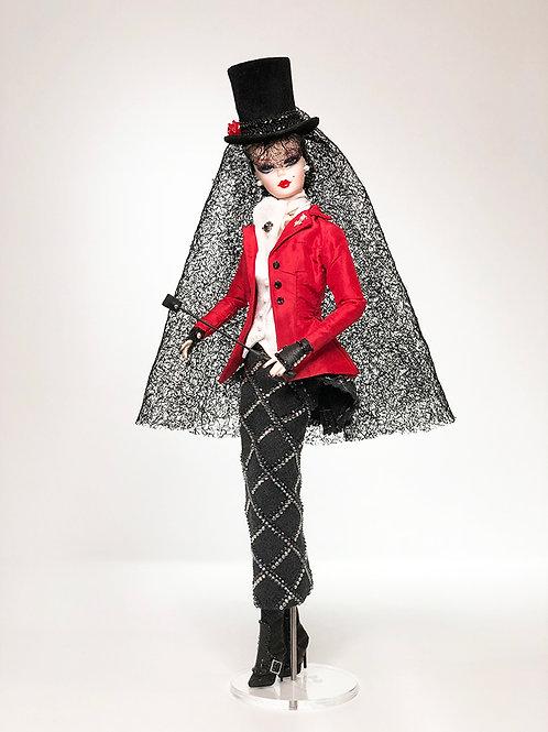 Miss Guernsey 2020/21