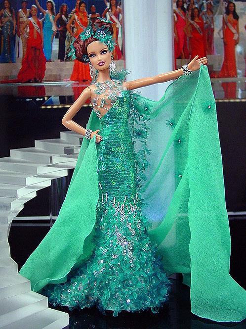 Miss Vermont 2011