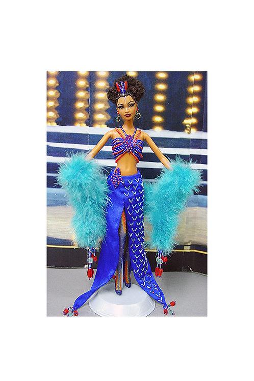 Miss Burundi 03/04