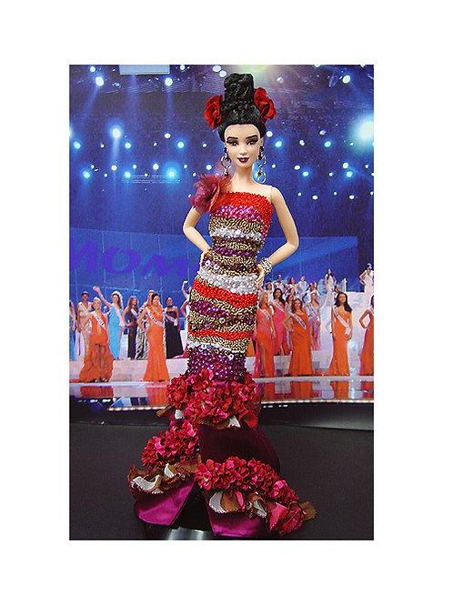 Miss Guam 2006