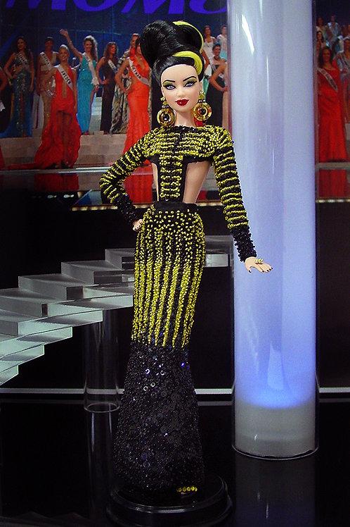 Miss No. Marianas 2012
