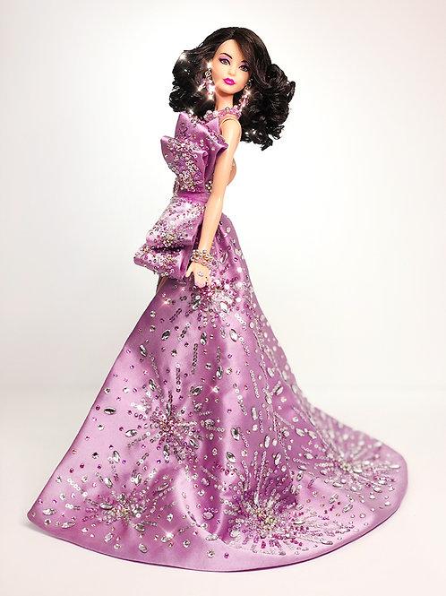 Miss Kazakhstan 2017/18
