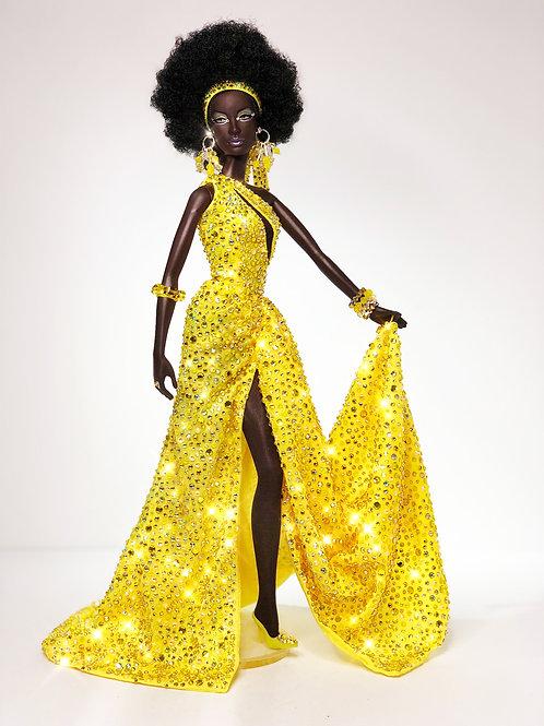 Miss Angola 2017/18