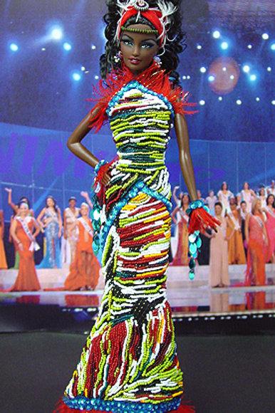 Miss Papua New Guinea 2006