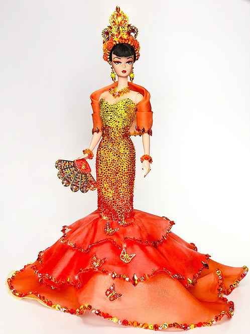 Miss Myanmar 2021