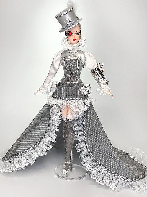 Miss London 2021