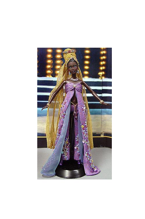 Miss Ethiopia 01/02