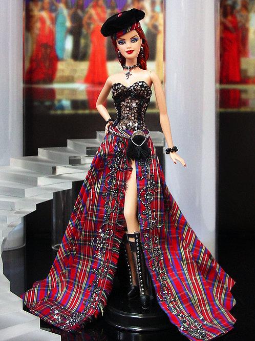 Miss Scotland 2013/14