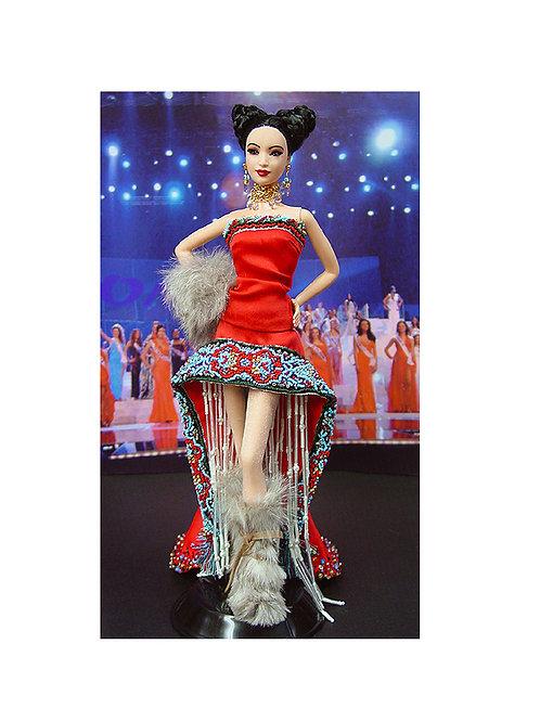 Miss Mongolia 05/06