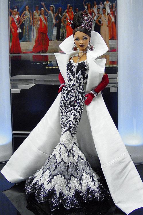 Miss Western Sahara 2010