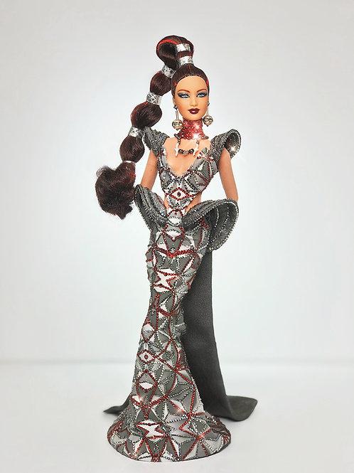 Miss Guatemala 2017/18