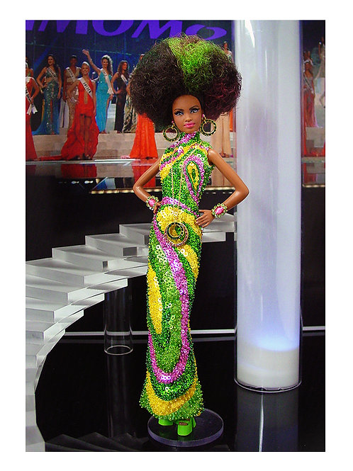 Miss Detroit 2012