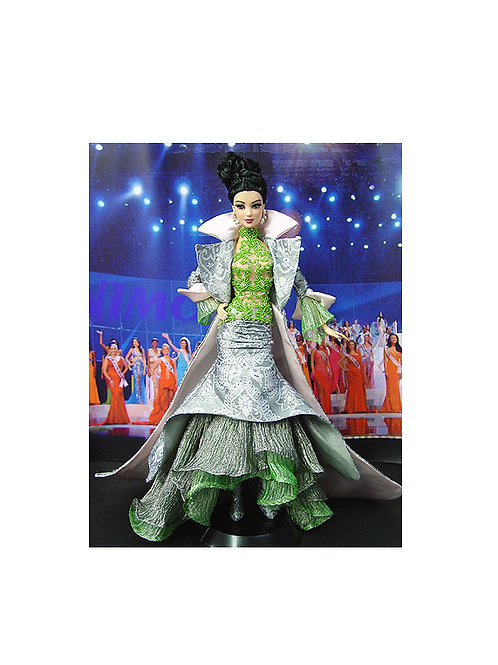 Miss Spain 05/06
