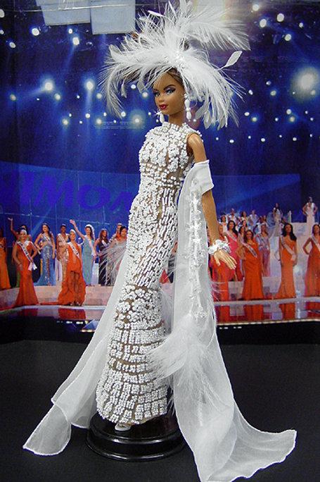 Miss Zimbabwe 2009