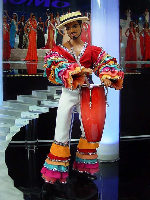 Cuba Folk Ken
