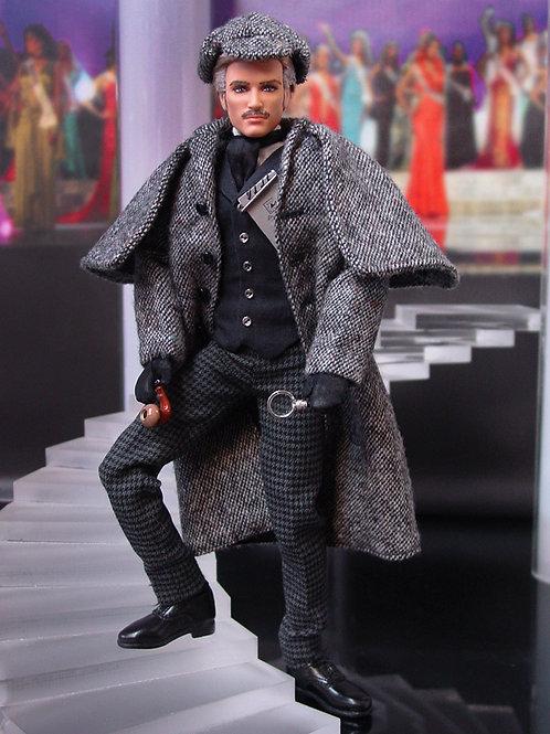 Sherlock Holmes Ken