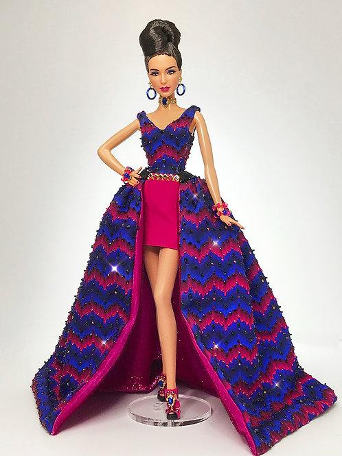 Miss Nicaragua 2017/18