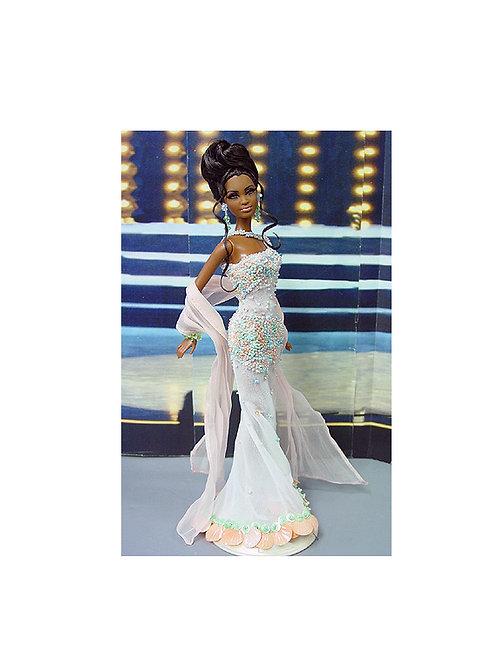 Miss Trinidad & Tobago 03/04