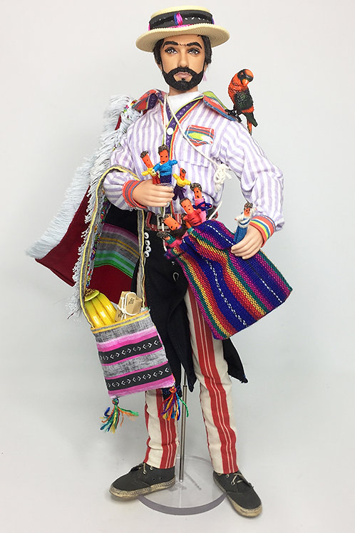 Guatemala Ken