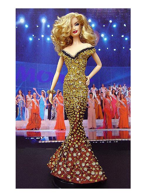 Miss New York 2006
