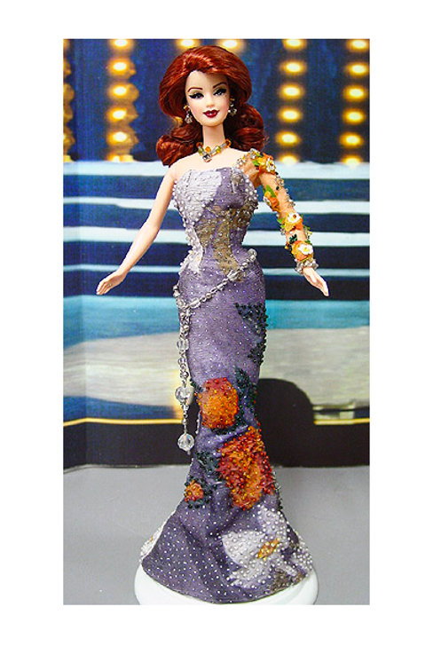 Miss Oklahoma 2003/04
