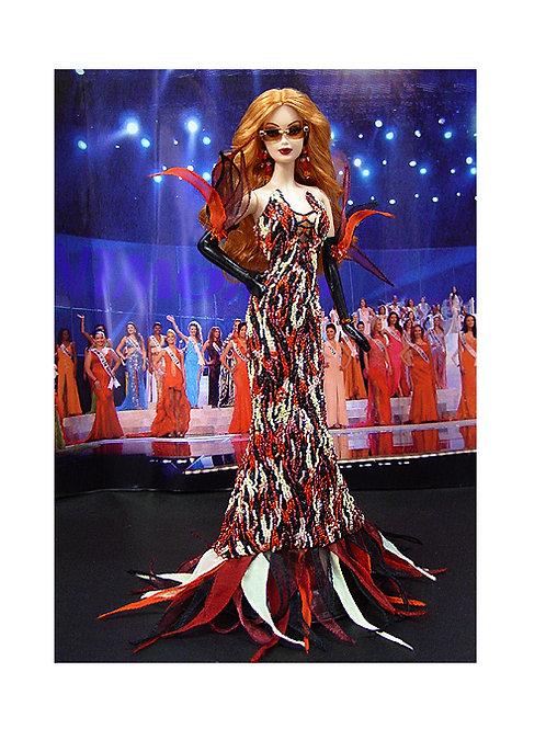 Miss New York 2007