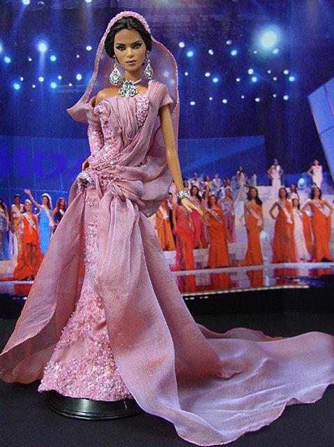 Miss Tunisia 2010