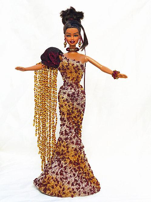 Miss Comoros 1999