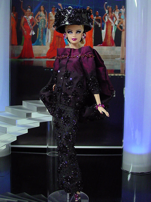 Miss Ingushetia 2012
