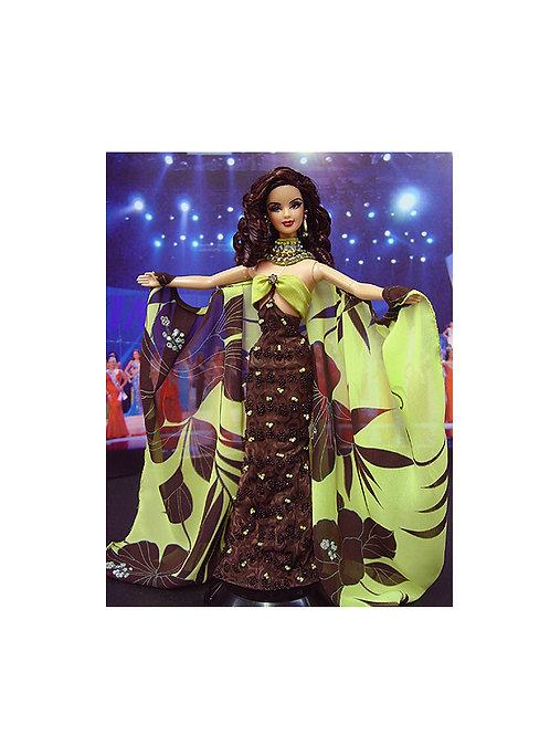 Miss Bolivia 05/06