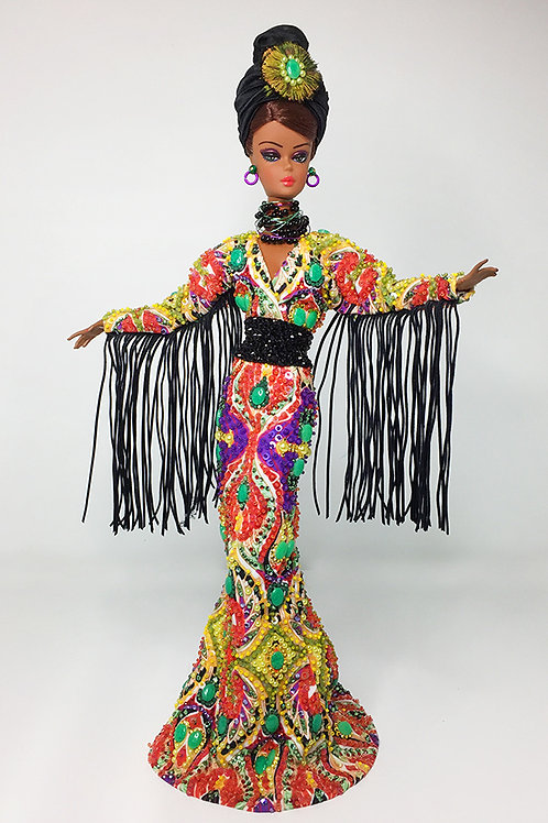 Miss Sierra Leone