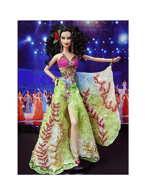 Miss Hawaii 2009