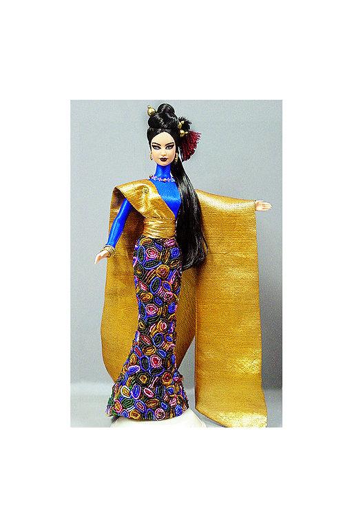 Miss Myanmar 01/02