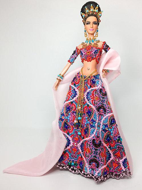 Miss Sri Lanka