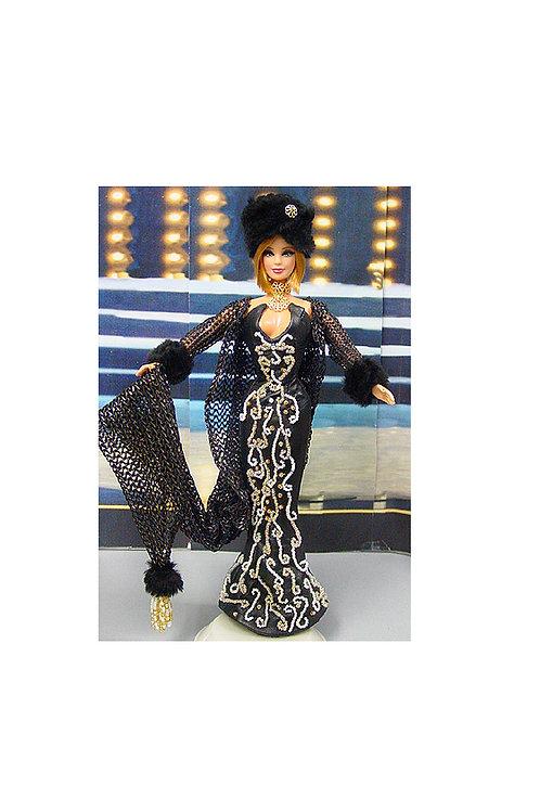 Miss Karachay-Cherkessia 01/02