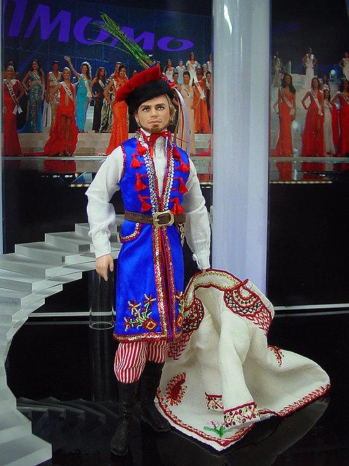 Poland Folk Ken