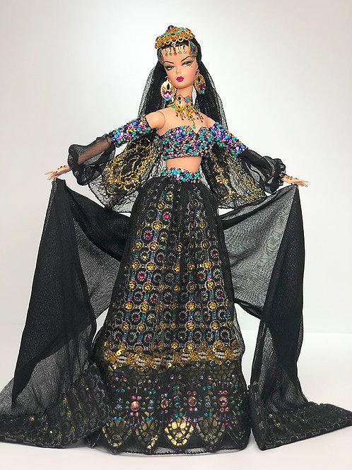 Miss Iran 2020/21