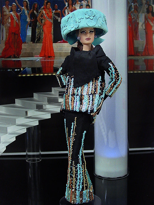 Miss Peru 2013/14