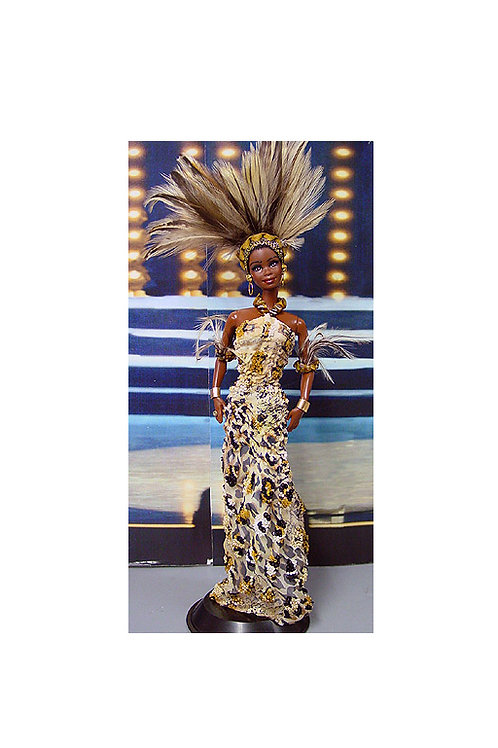 Miss Cameroon 03/04