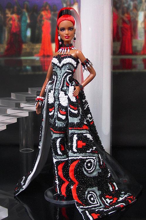 Miss Malawi